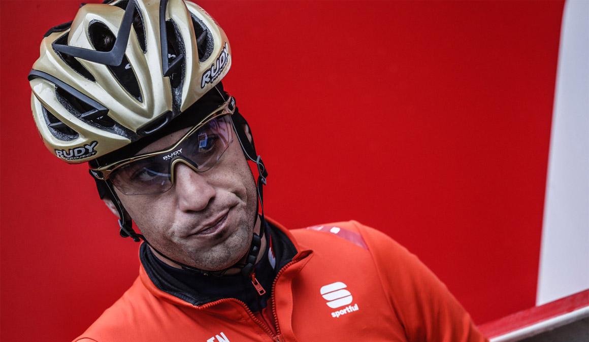 Nibali renunciará al Giro de Italia para correr el Tour de Francia