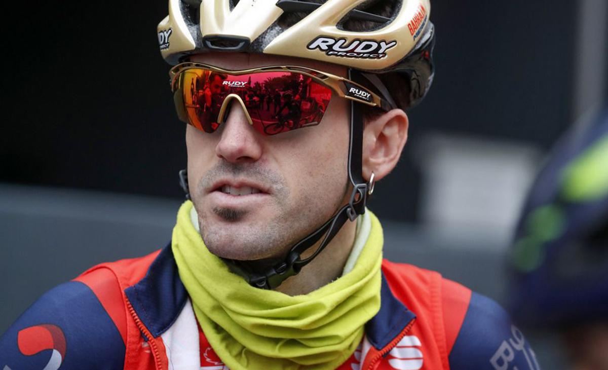 Ion y Gorka Izagirre, escuderos de lujo para Nibali en el Tour