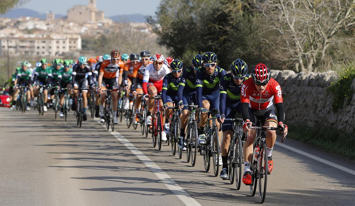 La XXVII Challenge Ciclista Mallorca confirma muchos de sus inscritos