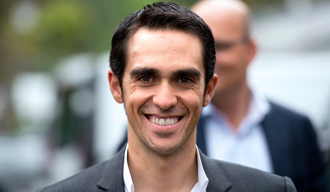 Contador ficha por Eurosport