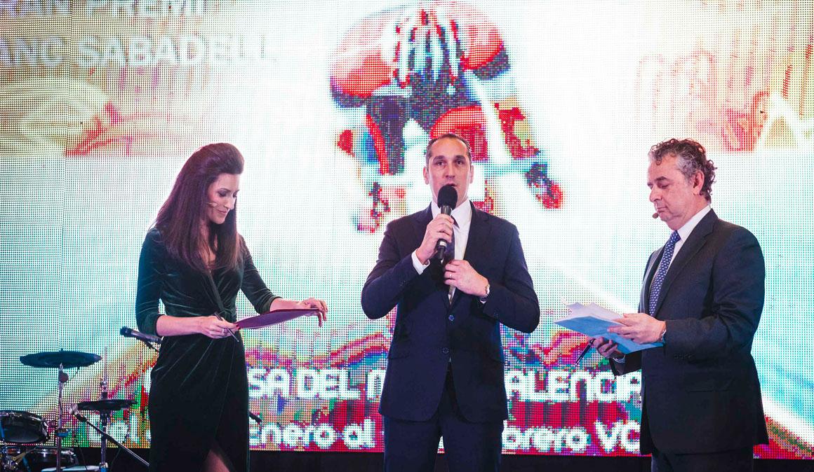 Presentado el recorrido de la 69ª Volta a la Comunitat Valenciana