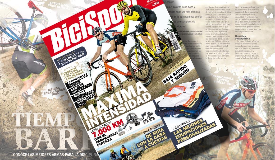 Bicisport 20 ¡Ya a la venta!