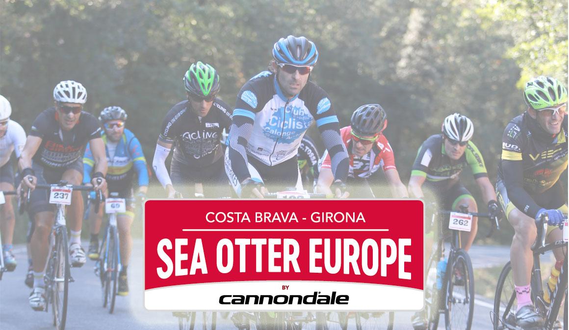 Cannondale principal patrocinador del Sea Otter Europe