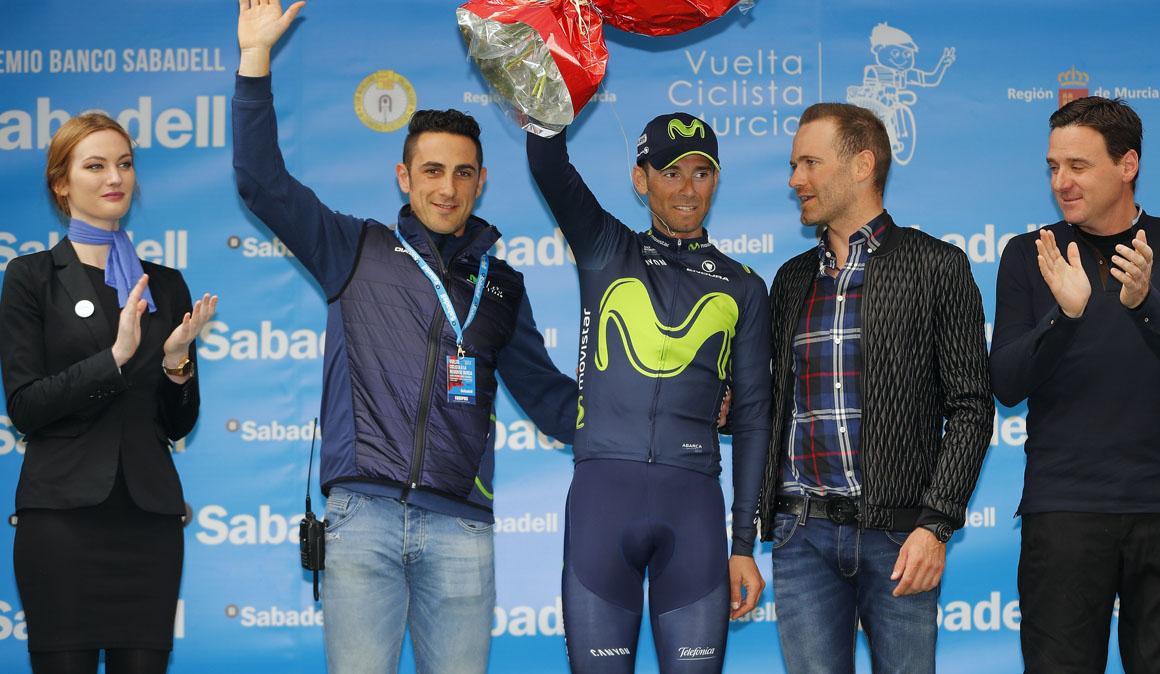 Presentada la 38ª Vuelta Ciclista a Murcia