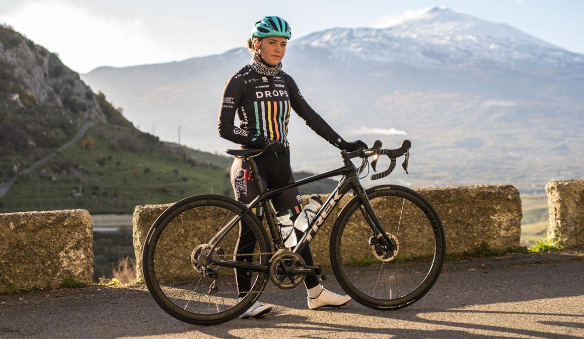 Trek refuerza su gama de bicicletas de mujer con más modelos