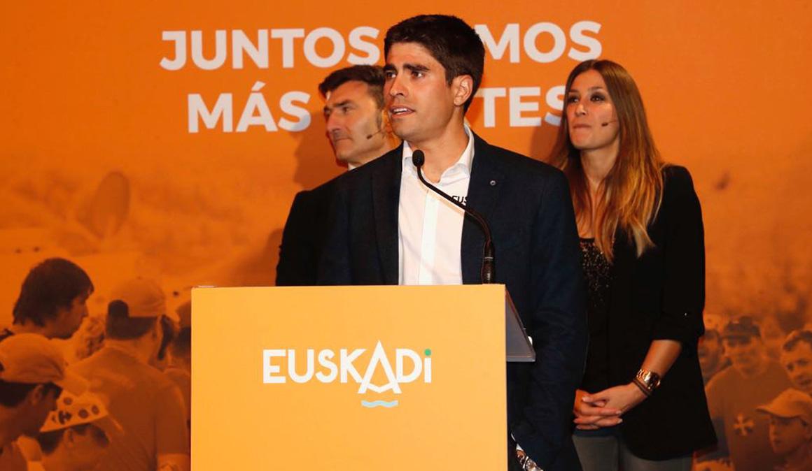 Vídeo-resumen: así fue la presentación de la Fundación Euskadi 2018