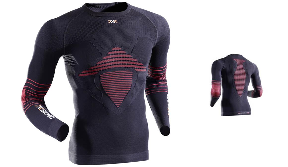 Camiseta MK2 Energyzer de X-Bionic