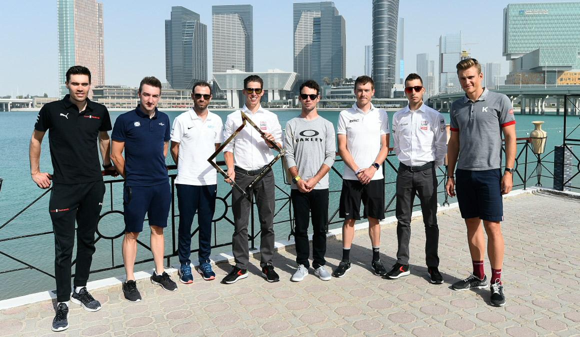 Abu Dhabi Tour: las impresiones de los favoritos