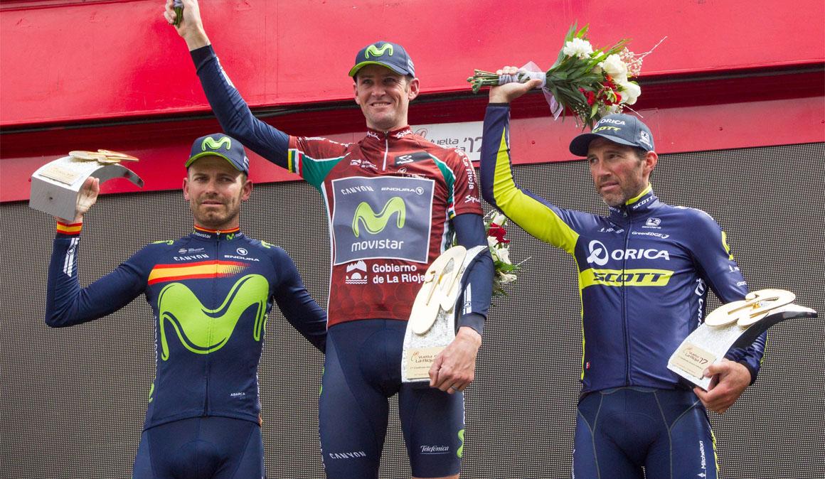 La Vuelta a La Rioja no se disputará este año