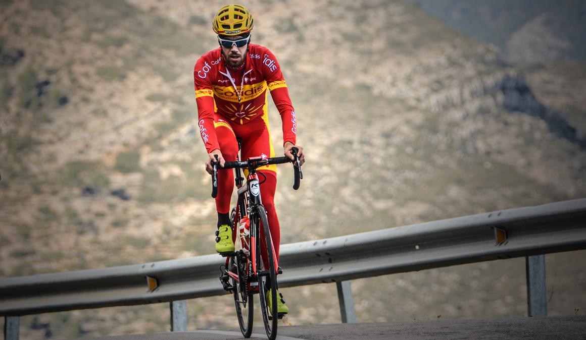 Cofidis patrocina todas las pruebas UCI World Tour que se celebren en España