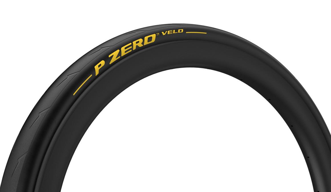 Pirelli lleva la bici al Salón del Automóvil de Ginebra con las P Zero Velo de colores