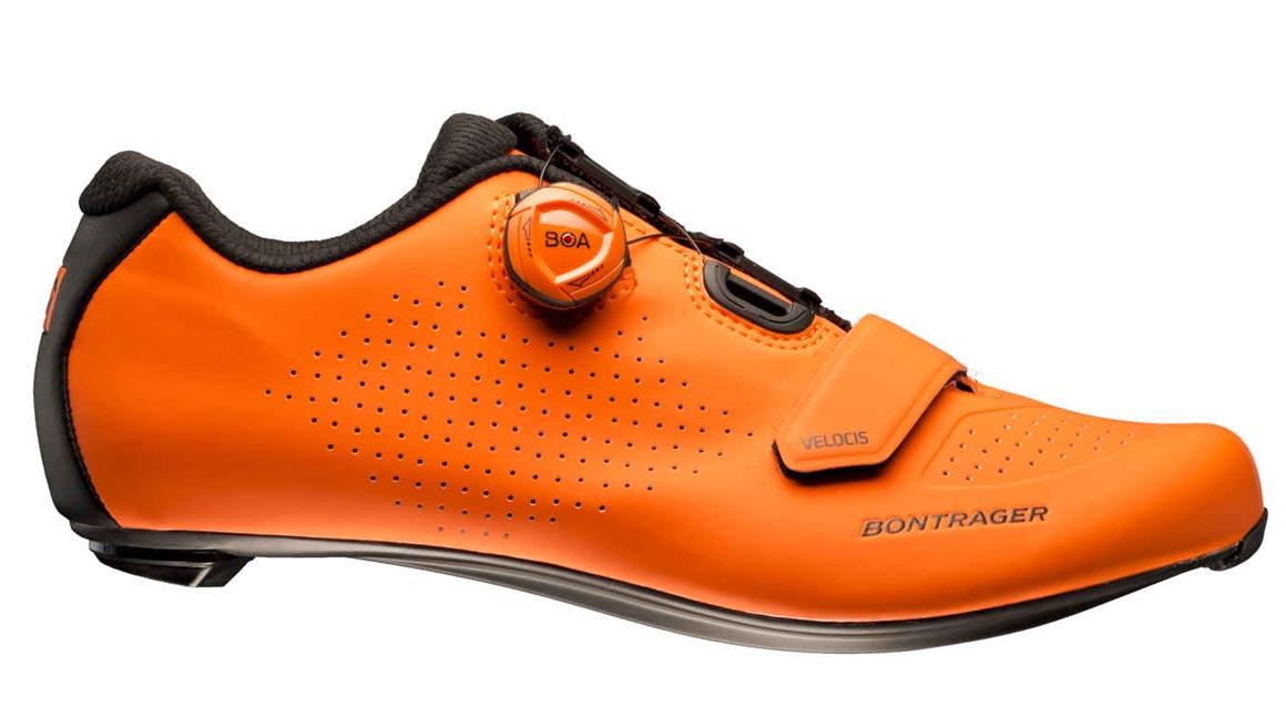 Zapatillas Bontrager Velocis Road Shoe actualizadas