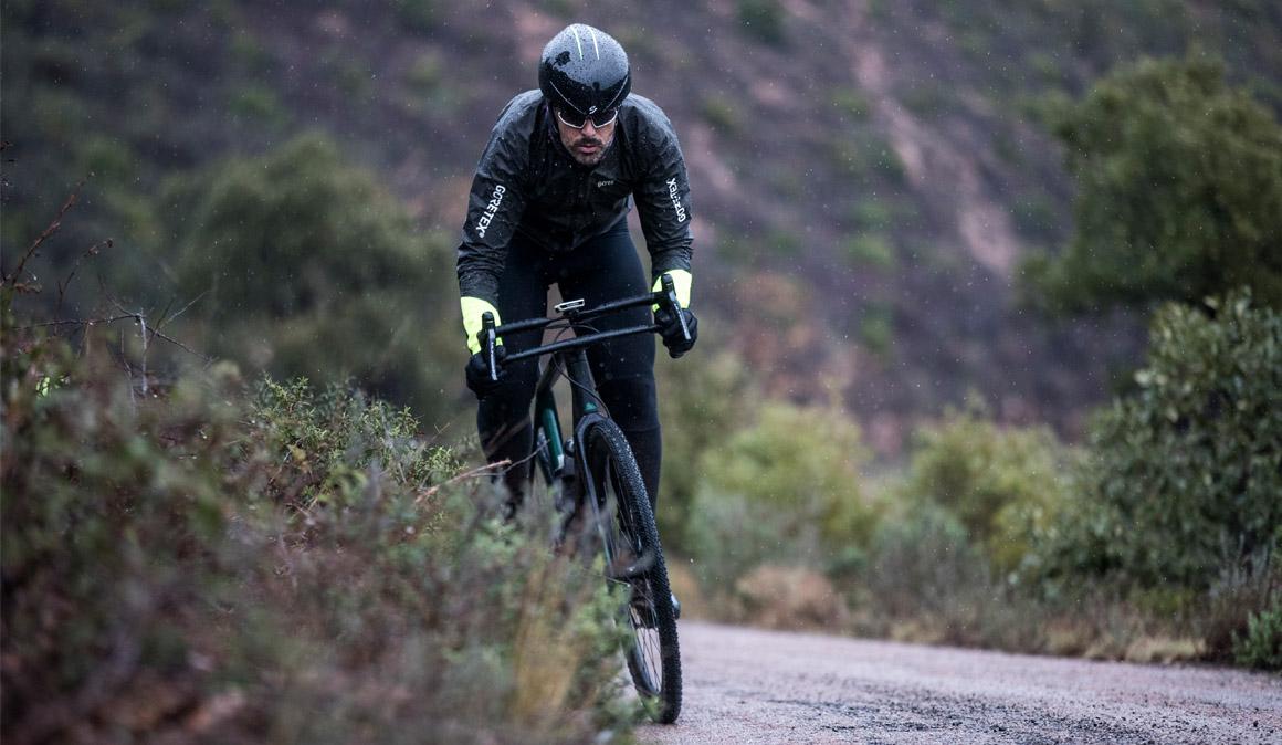 Canyon presenta Grail, su bici de gravel de diseño innovador