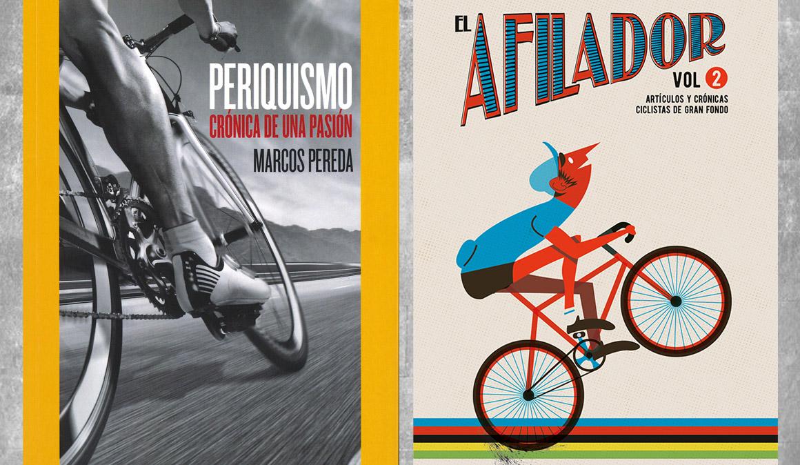 Lecturas de ciclismo