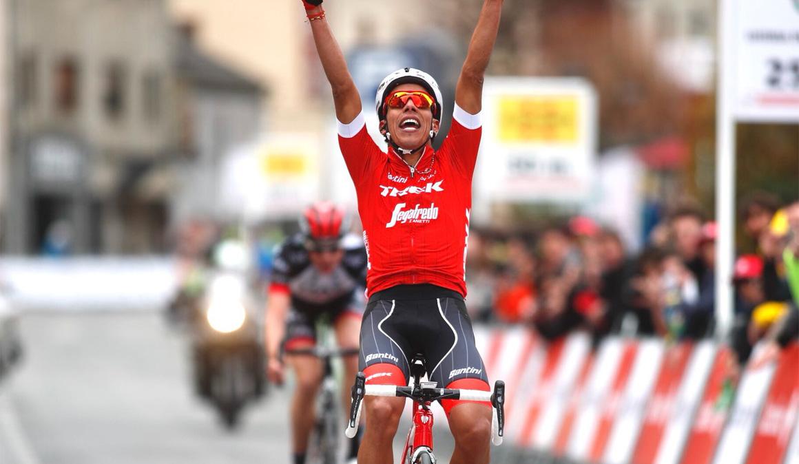 Volta: Pantano hace buena la fuga y gana la 5ª etapa