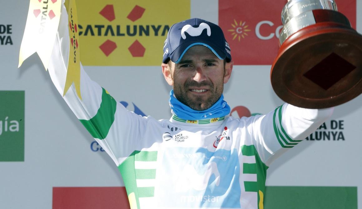 """Valverde: """"Lo más duro ya ha pasado, pero quedan dos días que son claves"""""""