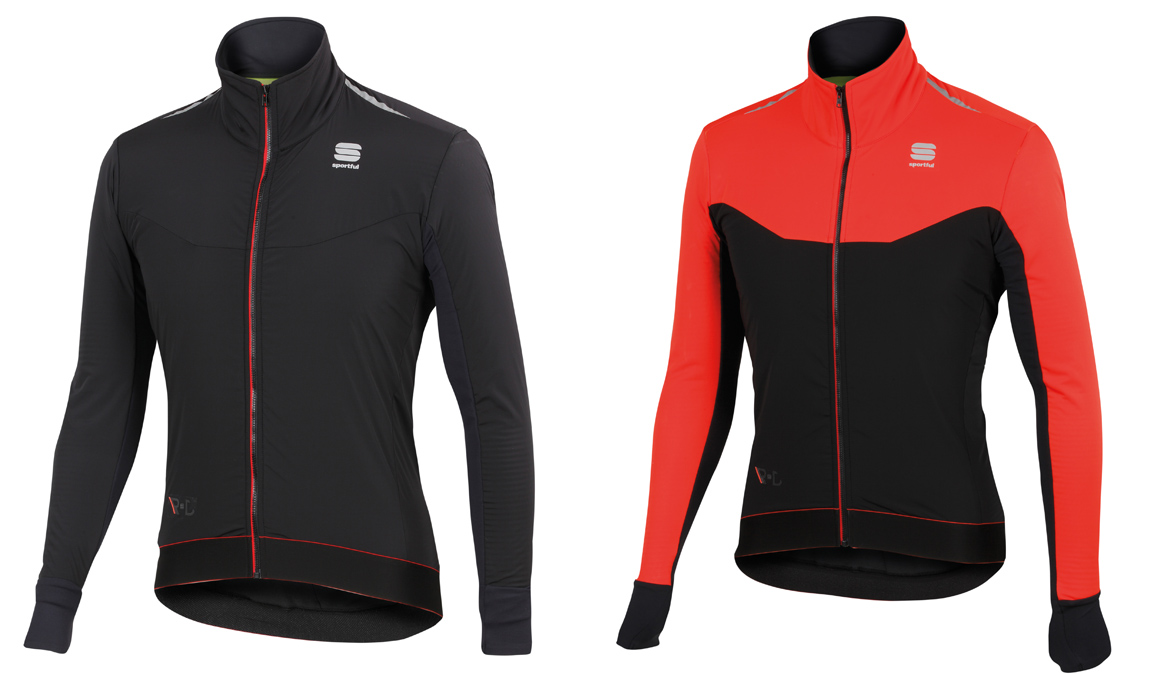 Sportful R&D Light Jacket, la chaqueta de ciclismo que respira