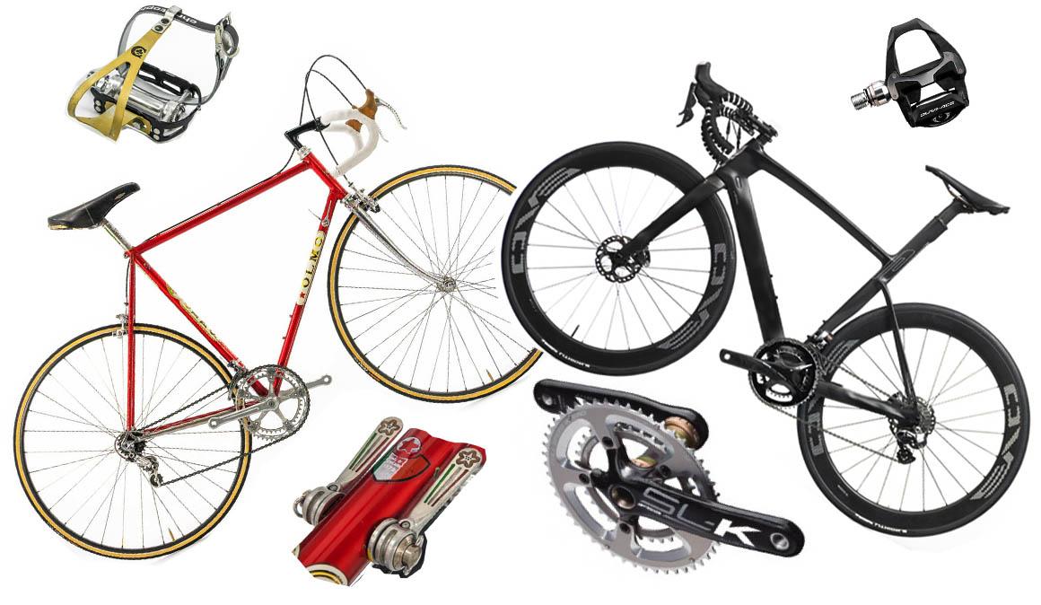 Los 10 mejores inventos de la bici contemporánea