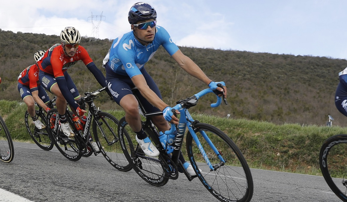 "Mikel Landa: ""Lo seguiré intentando. Soy optimista"""