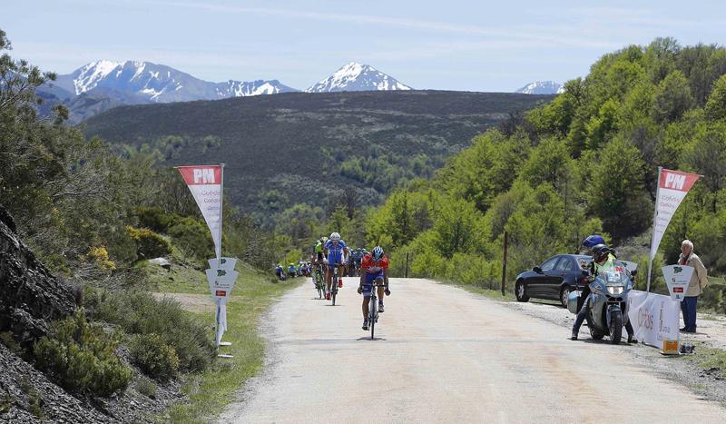 Castilla y León y Asturias concretan sus recorridos
