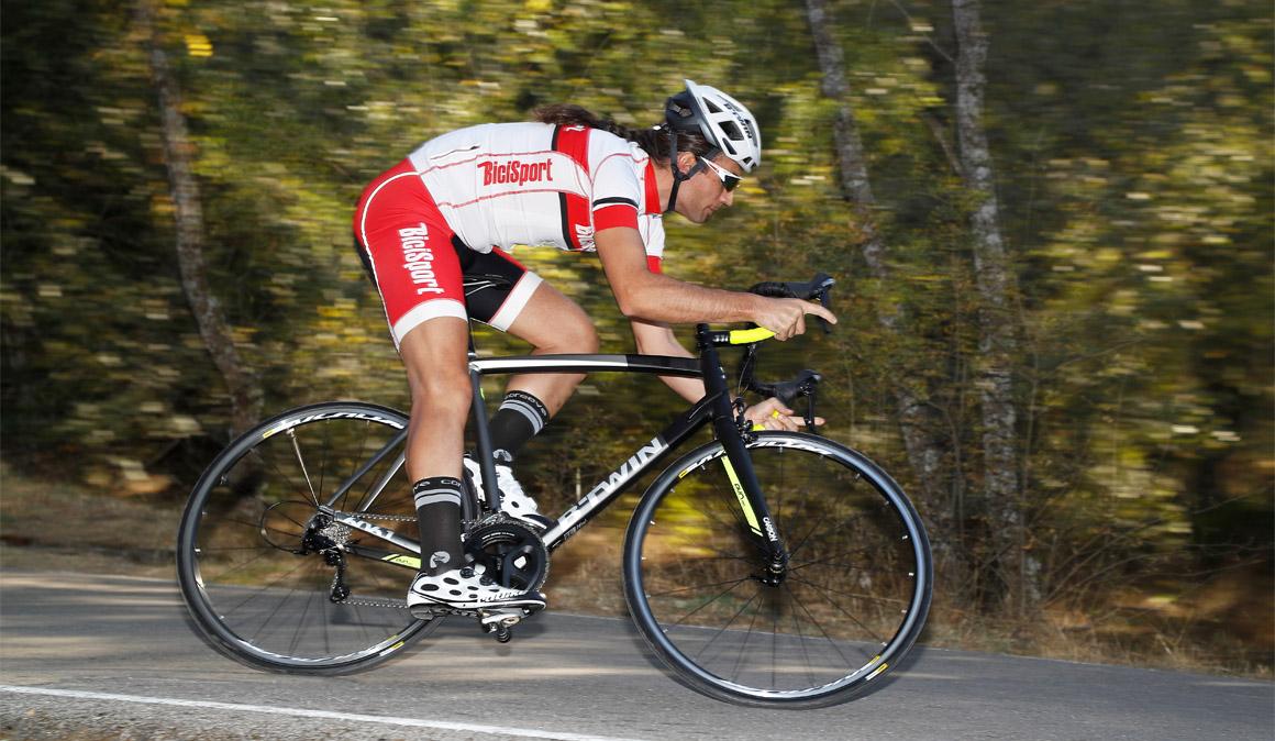 Prueba: B´TWIN Ultra 900 AF | Pruebas | Ciclismoafondo.es