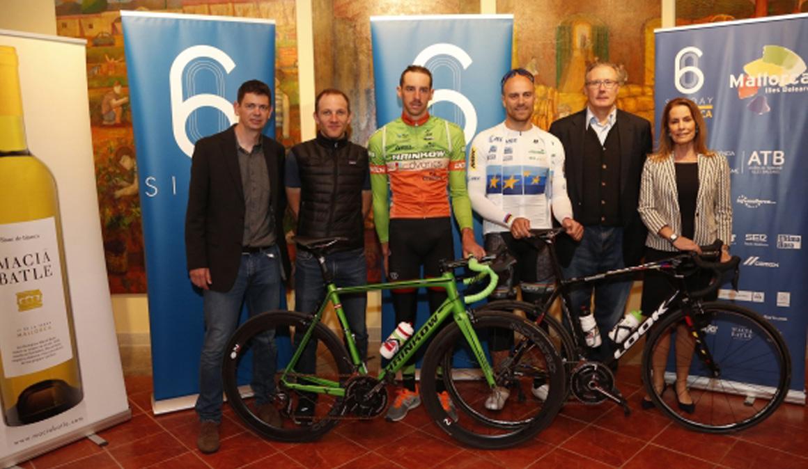 Six Day Mallorca: llega el mejor ciclismo en pista