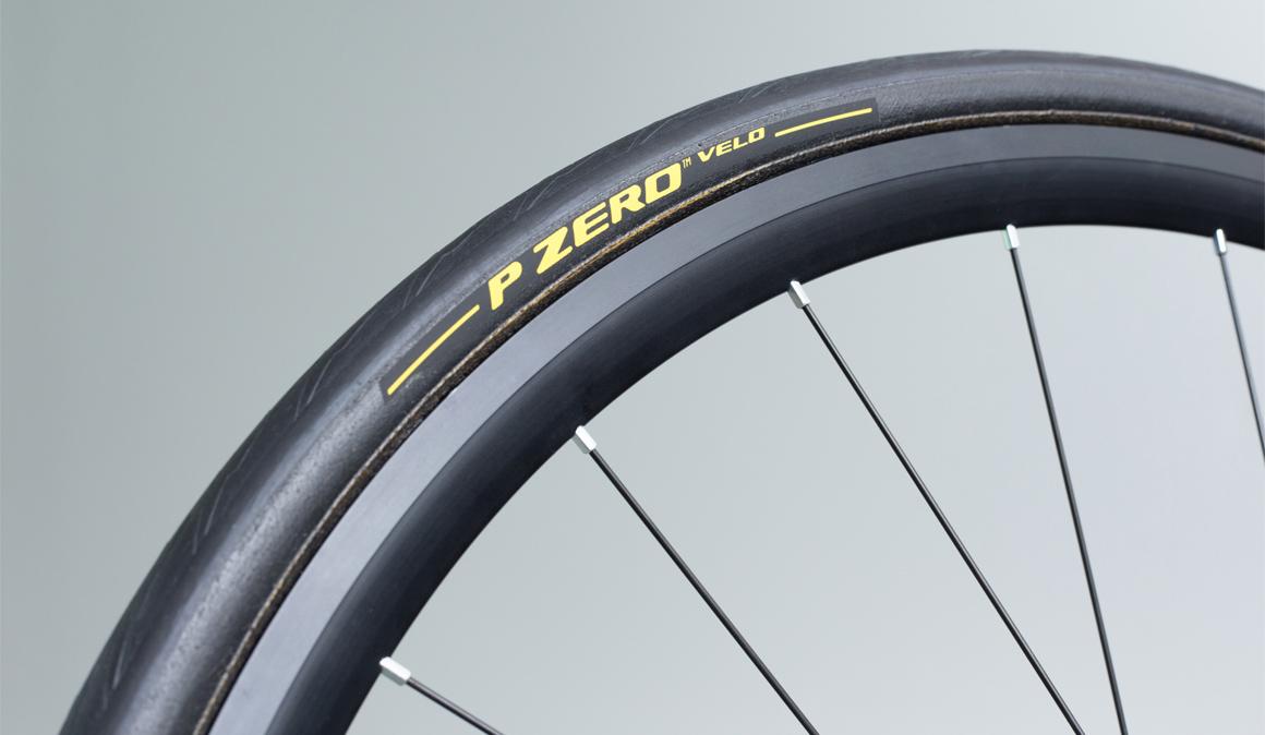 Pirelli vuelve a la competición ciclista de alto nivel
