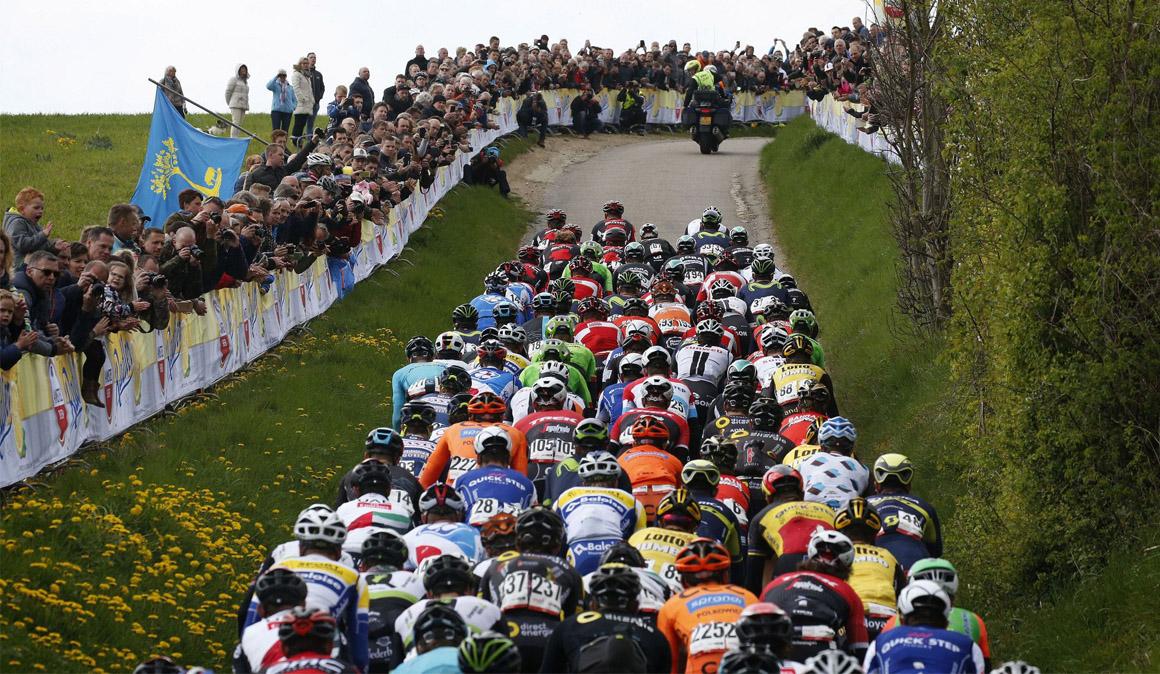 Previa Amstel Gold Race, la primera gran clásica de las Ardenas