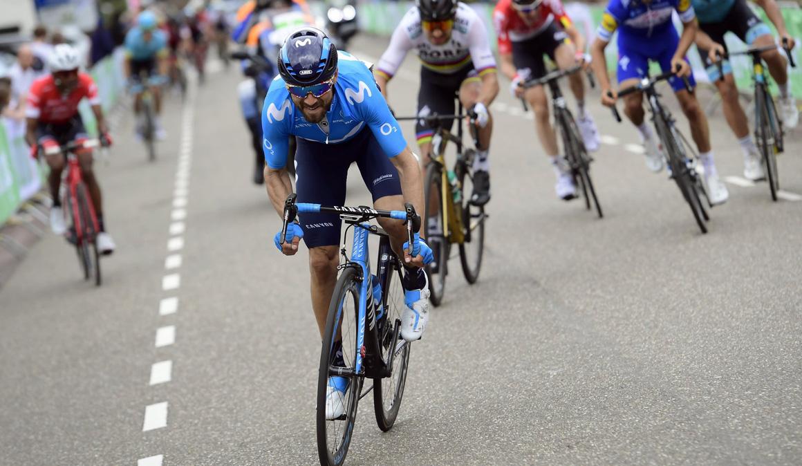 Flecha Valona: Valverde se cita con su carrera predilecta