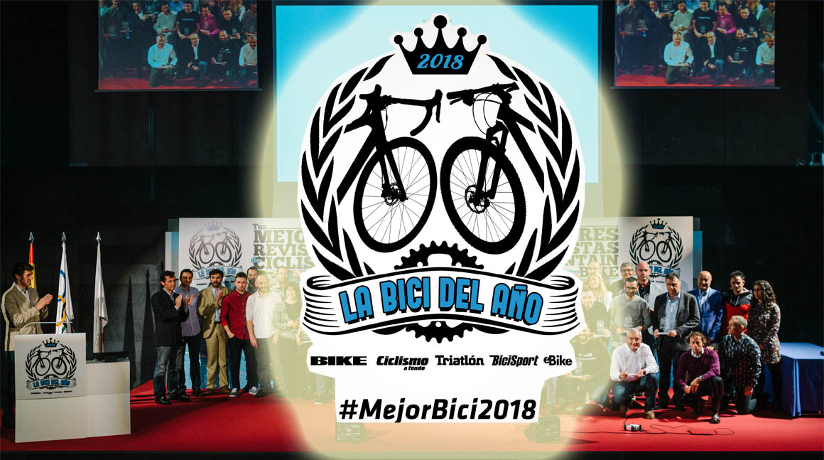 La Gala de la Bici del Año en directo