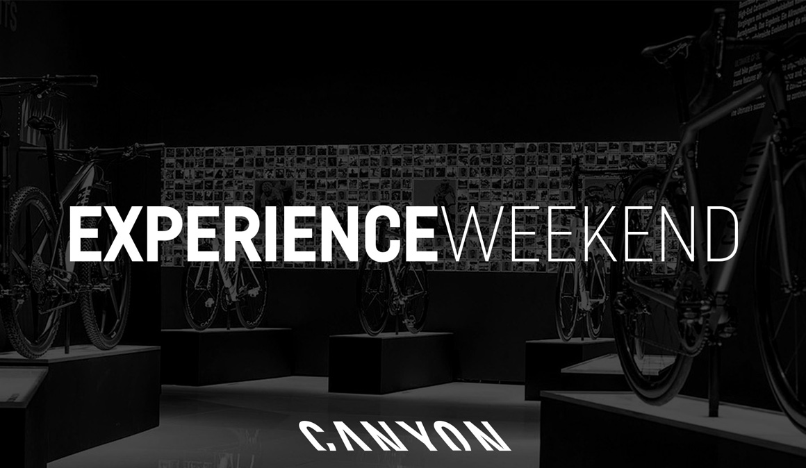 Canyon Experience Weekend