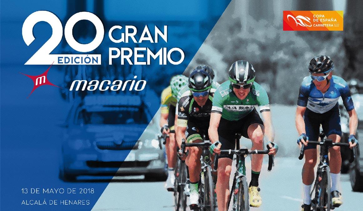 20 edición Gran Premio Macario