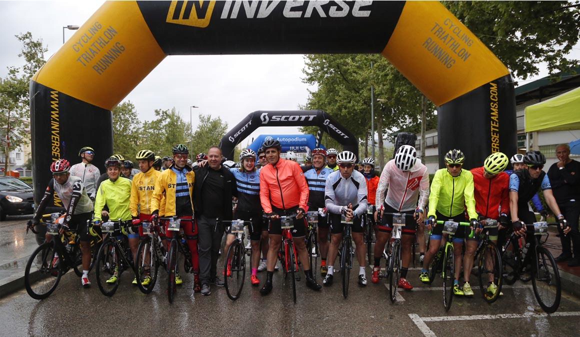 Acaba el Lloret Cycling Weekend con la celebración de la Gran Fondo Lloret Costa Brava