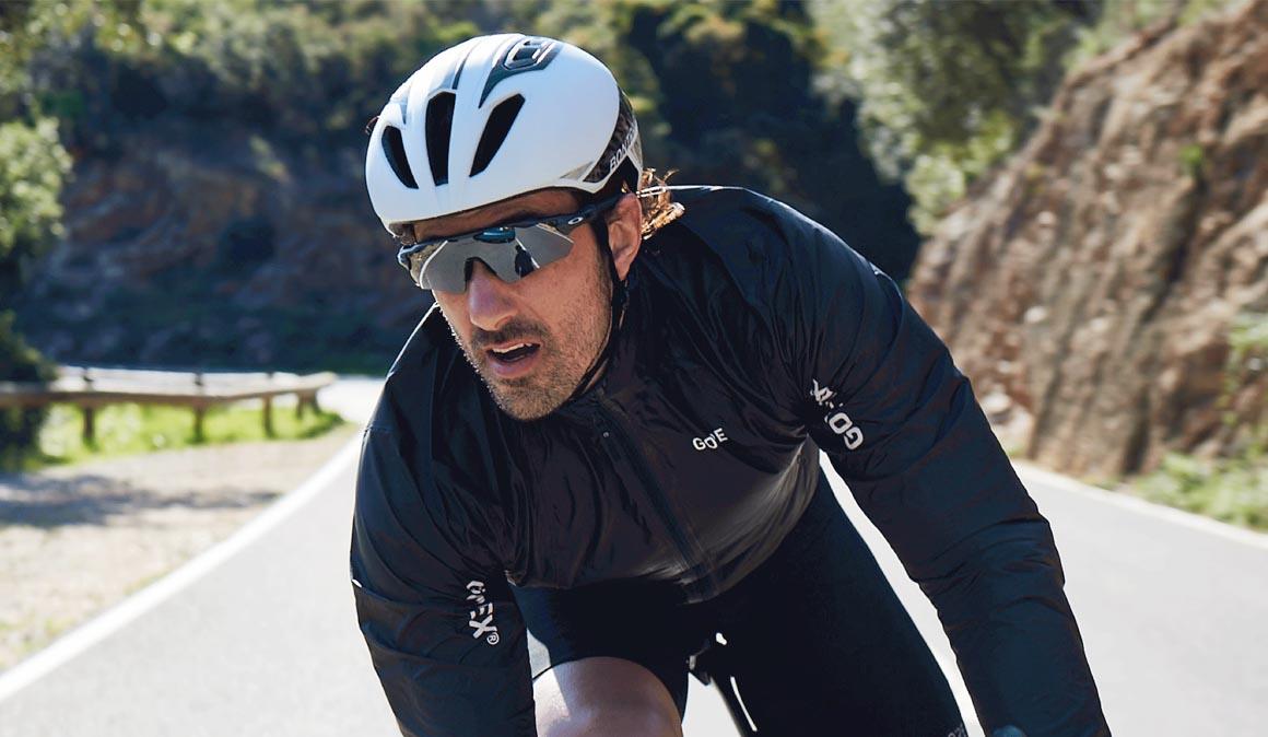¿Te atreves a desafiar al campeón en el reto Chasing Cancellara?