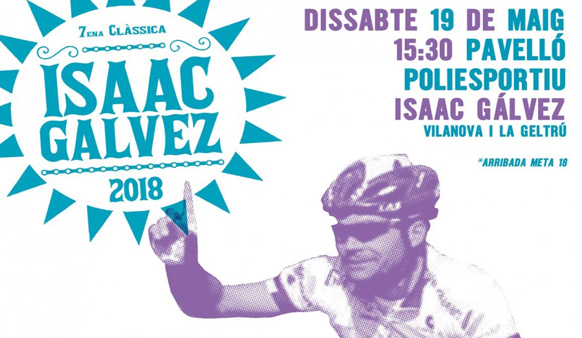VII Clàssica Isaac Gálvez
