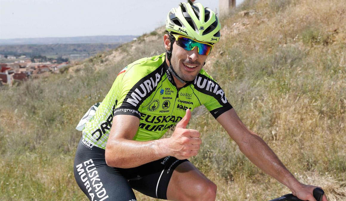Euskadi-Murias, a seguir sumando en el Tour de Noruega