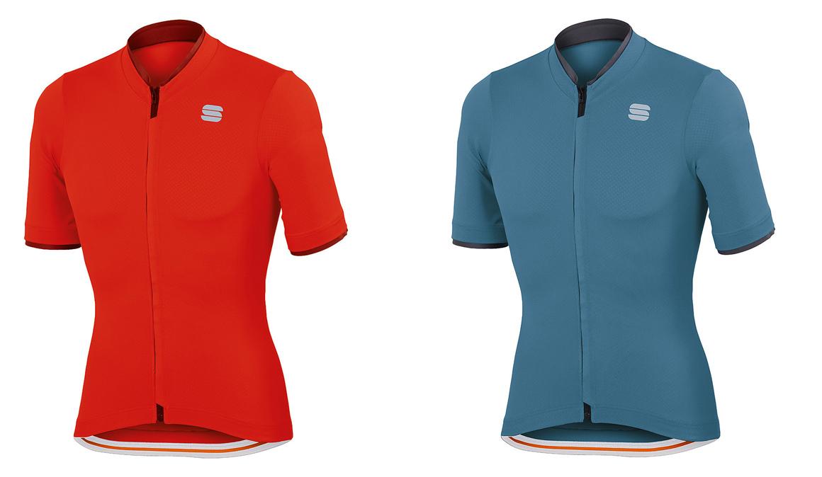 Calidad y clasicismo con el nuevo maillot Sportful Infinite