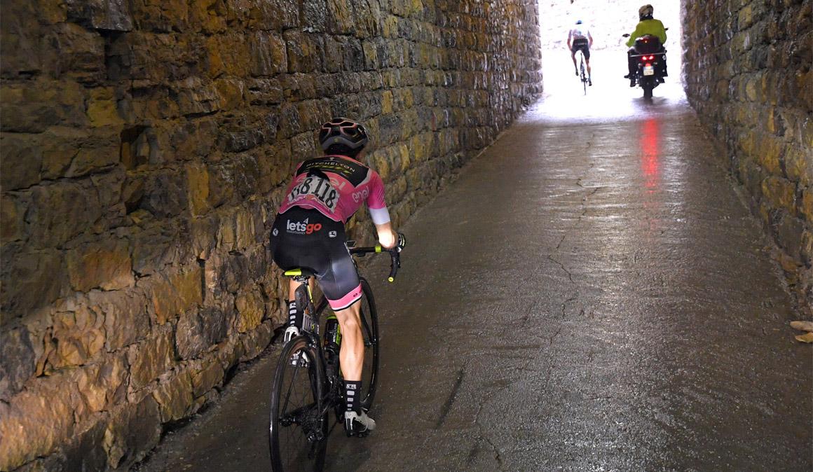 Lo mejor de la 2ª semana del Giro en imágenes