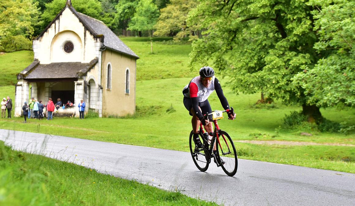 "Induráin: ""La Quebrantahuesos me recuerda a las etapas del Tour de Francia"""