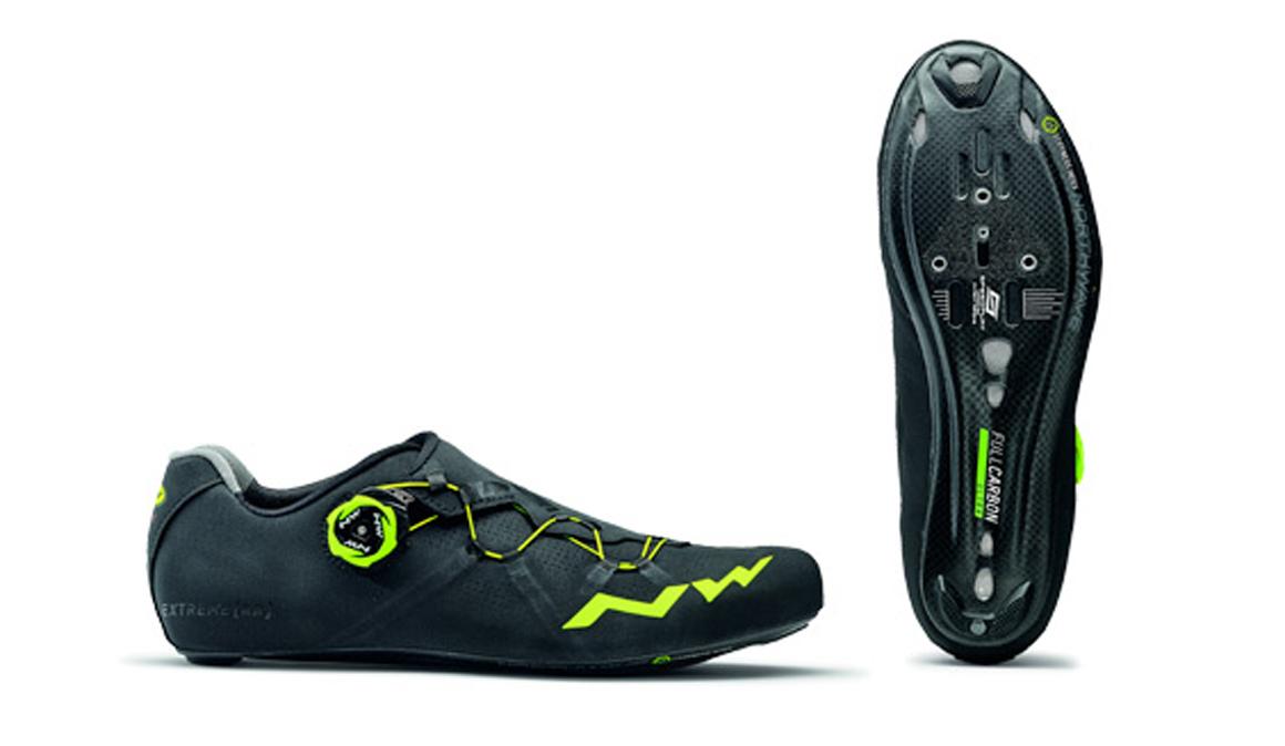 Nueva gama de zapatillas Northwave de carretera