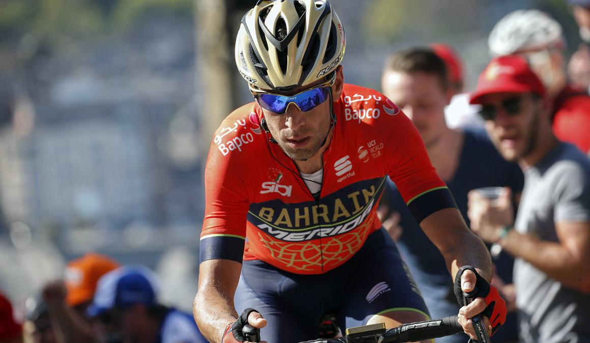 """Nibali: """"Será difícil ganar el Critérium del Dauphiné"""""""