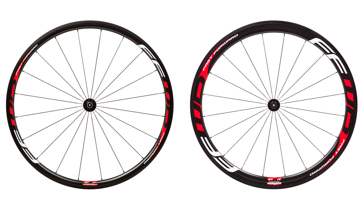 Las ruedas FFWD a precios más competitivos