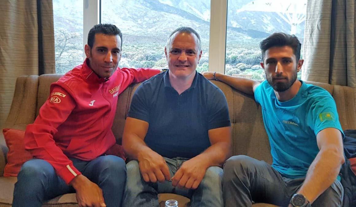 Colaboración entre Italia y España para el ciclismo junior