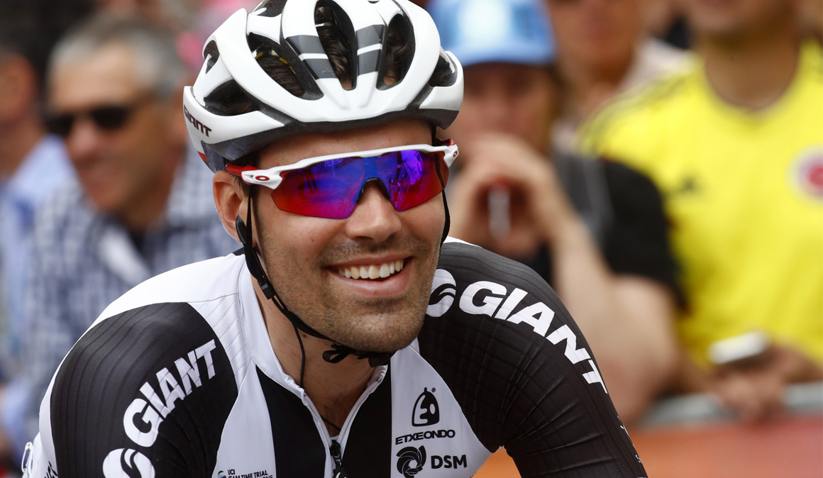 Tom Dumoulin apunta al Tour