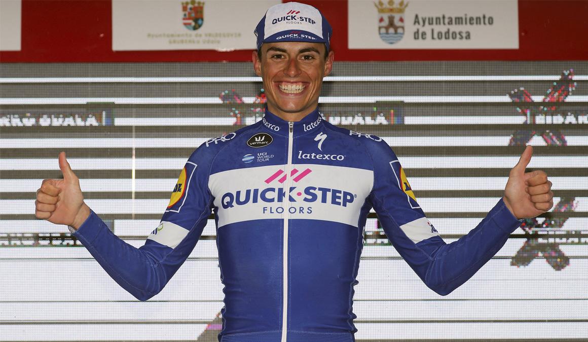 Enric Mas estará en la Vuelta a Suiza