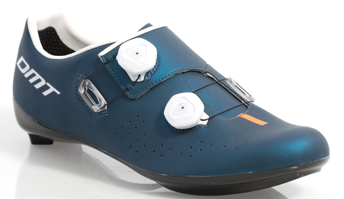 Prueba: zapatillas DMT D1
