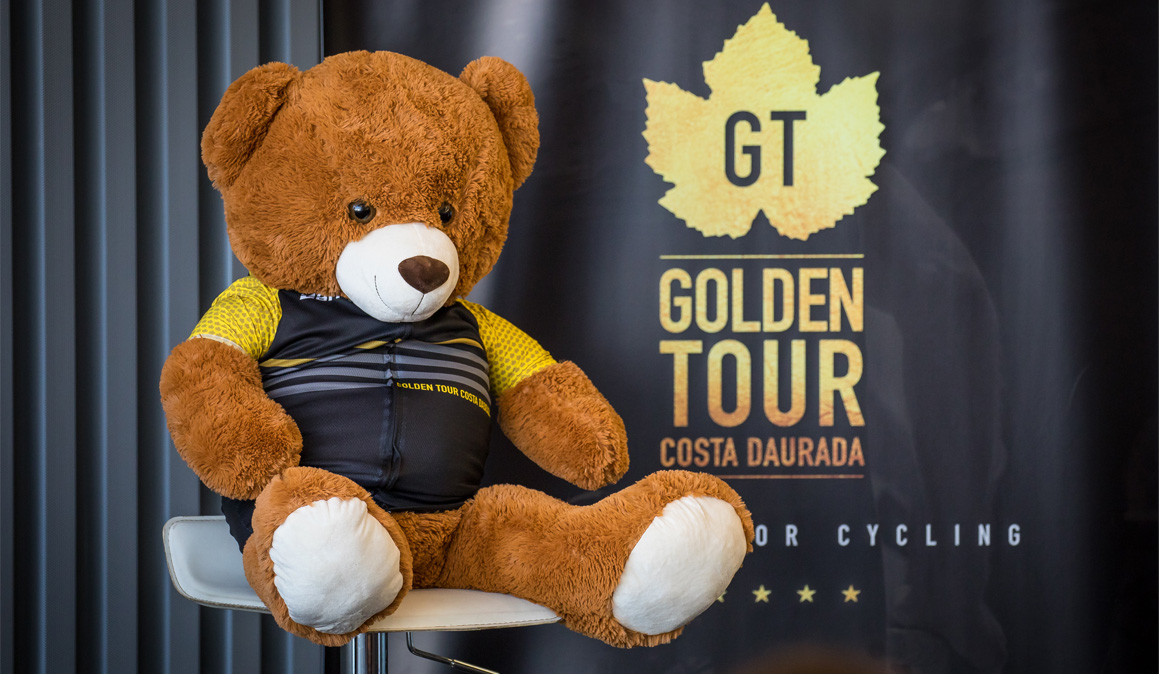 Golden Tour Costa Daurada 2019