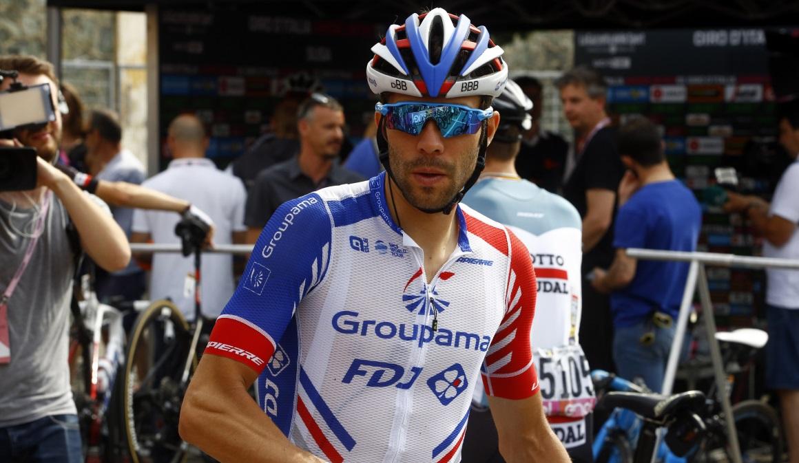 Thibaut Pinot no correrá el Tour de Francia