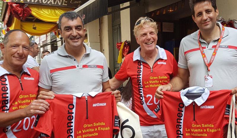 """""""Para la Vuelta, el salto al siguiente nivel pasa por cruzar más sus fronteras"""""""