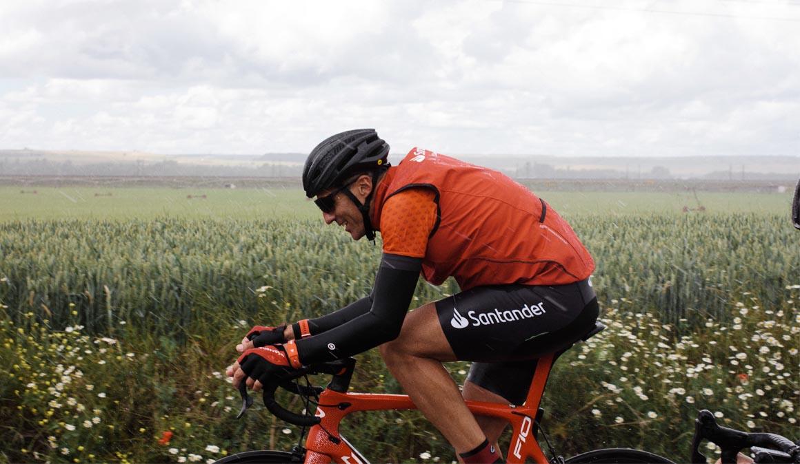 Indurain reflexiona sobre el Tour: tres líderes me parece mucho